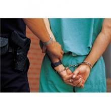 AEC - Techniques d'intervention en milieu carcéral - JCA.04