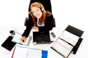 DEC - Techniques de bureautique - Coordination du travail de bureau (RAC) - 412.AA