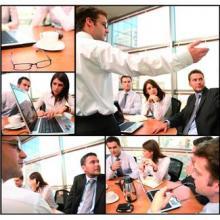 AEC - Coordination d'équipe en milieu de travail  - LCA.DQ